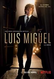 Luis Miguél. La serie